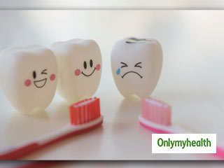 Know all about tooth decay