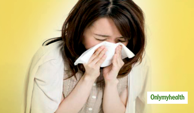 Natural remedies to curb cold and cough