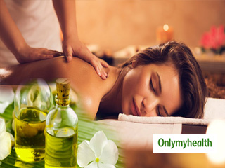 5 Essential Flower Oils for Body Massage