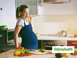 Easy ways to eat more <strong>Fruit</strong> and Veggies during Pregnancy