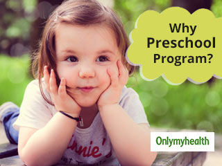 Why Do <strong>your</strong> Kids Need a Preschool Program?