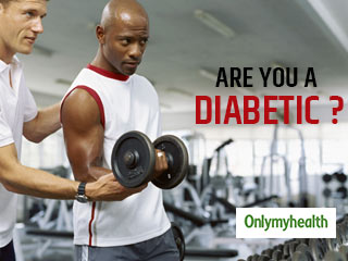 Diet for Diabetic Weight Lifters