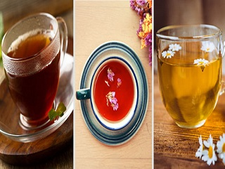 Having trouble sleeping? Sip on these teas to <strong>sleep</strong> like a <strong>baby</strong>