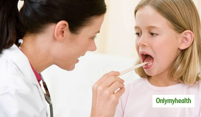 Is it time to have your child's Adenoids and Tonsils removed