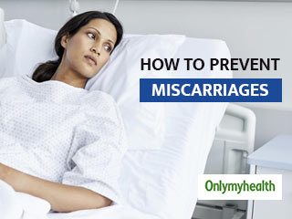 How to <strong>prevent</strong> Miscarriages