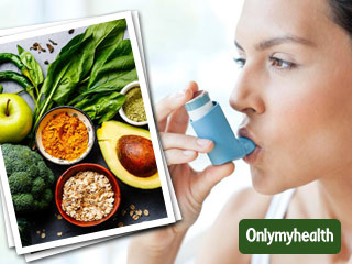 Healing Food for <strong>Asthma</strong>