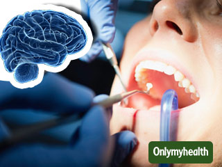 Shocking! Dental filling can damage your brain, heart and <strong>kidneys</strong>, says study