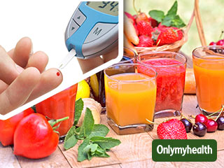 What Juices Can Diabetics Drink?