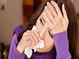 Ayurvedic <strong>Treatment</strong> for Nasal Congestion
