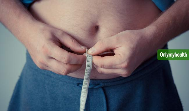 Bigger Waistline could mean lower vitamin D levels: Tips to lose weight