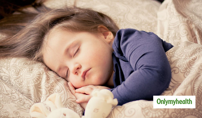 Do Babies Snore while Sleeping