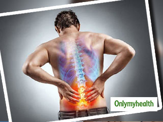 Easy Exercises for Back Pain Relief