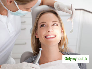 4 Reasons Why you must always get Composite Fillings