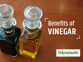 Uses of Vinegar you did not know about