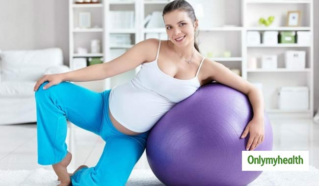 How does Exercise during Pregnancy affect Your Condition