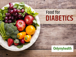 Fruits and Vegetables for Diabetics