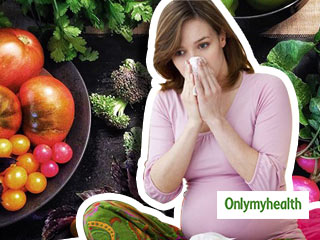 Keep Rhinitis in <strong>Pregnancy</strong> at Bay with this <strong>Diet</strong>