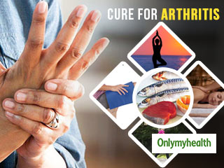 Have a <strong>Positive</strong> Outlook and you Might Cure Arthritis