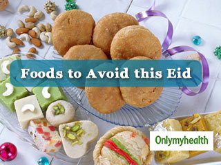 Eid Mubarak: Tips to Eat Healthy this Eid al-Fitr