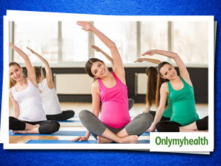 When to Stop Exercise during Pregnancy