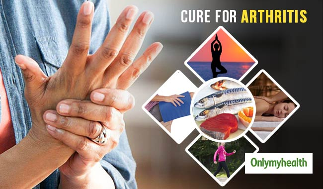 Have a Positive Outlook and you Might Cure Arthritis