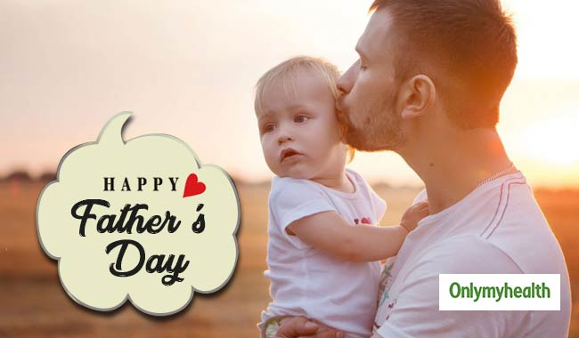 Happy Father's Day: 6 Health Tips for Dads
