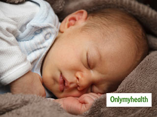 Research Proves- It's Okay to Let Babies Cry Themselves to <strong>Sleep</strong>