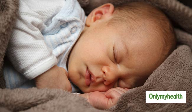 Research Proves- It's Okay to Let Babies Cry Themselves to Sleep