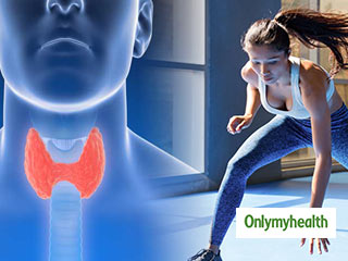 Top Exercises for Hyperthyroidism