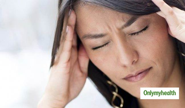 Why Do Women Get More Migraines