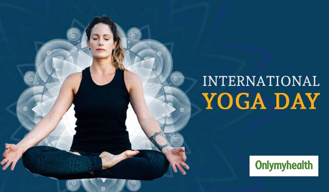 International Yoga Day: Heath Benefits of Yoga you Should Know