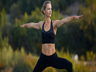 Balance the Chakras and Body <strong>Energy</strong> Centers with Yoga