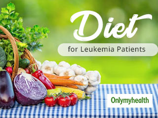 Diet for Leukaemia Patients