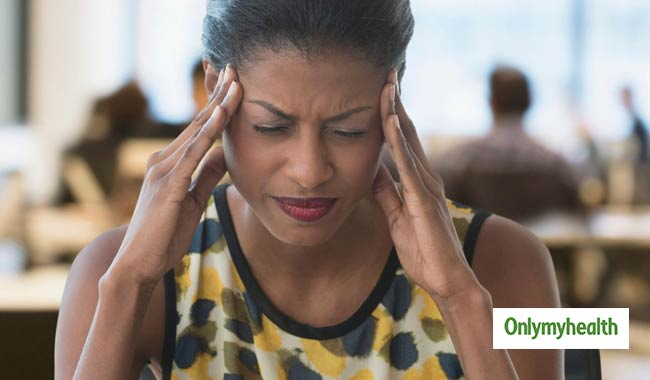 Migraine and its Different Types