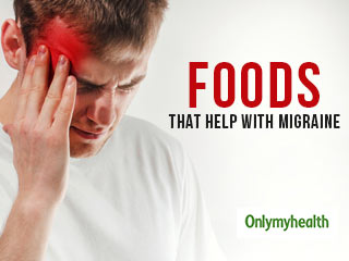 The Foods that Cure Migraine Headaches
