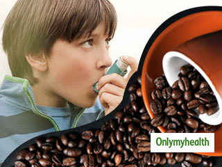 Treating <strong>Asthma</strong> with Coffee