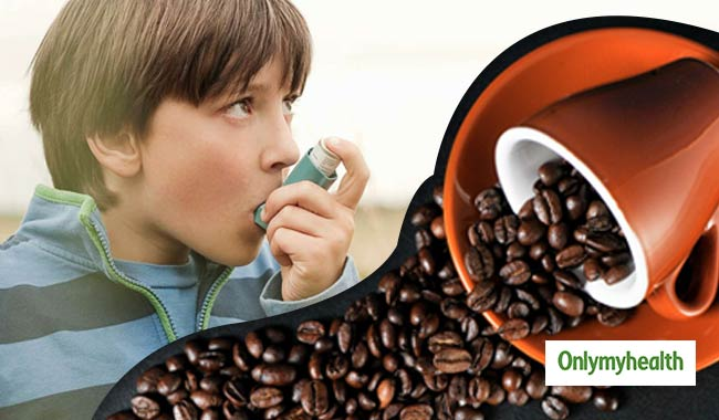 Treating Asthma with Coffee