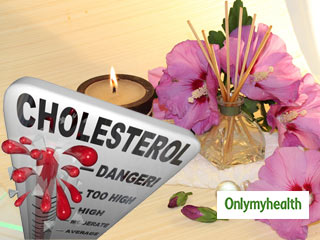 Treat High Cholesterol with <strong>Ayurveda</strong>