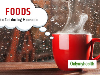Loving the Climate Change? Here are Some Tips to Avoid Infections this Monsoon