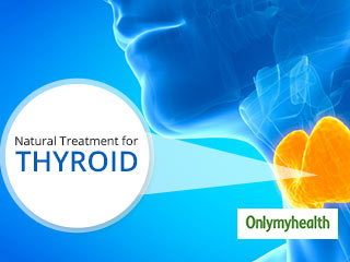 Easy Ways to Treat <strong>Hypothyroidism</strong> Naturally