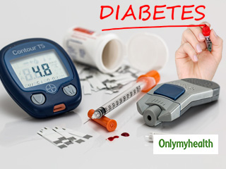 Can Managing Diabetes Become Easier through Self-monitoring