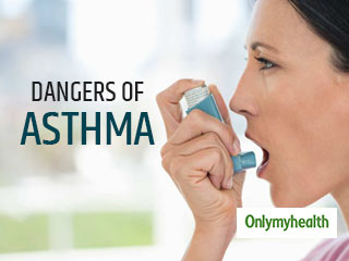 <strong>Dangers</strong> of Untreated Asthma