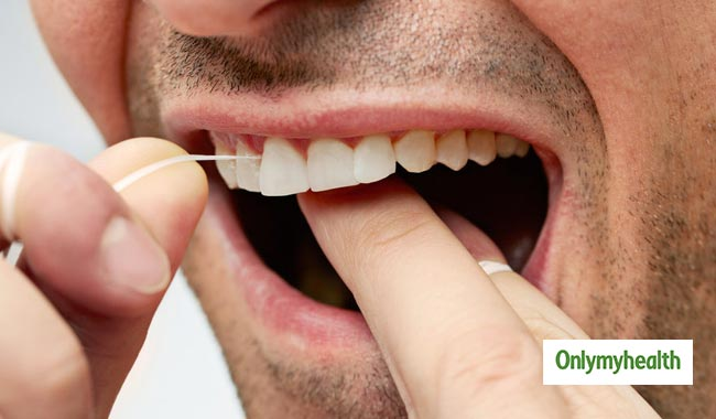 Why Flossing is Good for your Gum Health