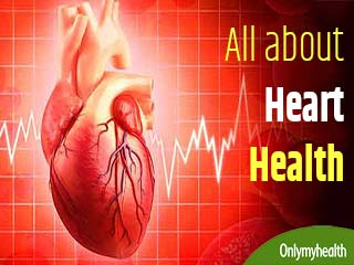 What is <strong>Heart</strong> Health