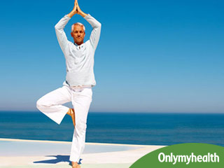 5 Yoga <strong>Exercises</strong> to Deal with Hypertension