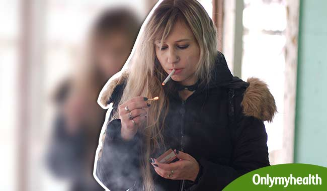Shocking Facts: Health Effects of Smoking on Women