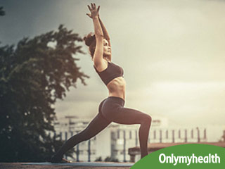 Bid Goodbye to Gallstones with These 3 Simple <strong>Yoga</strong> <strong>Poses</strong>