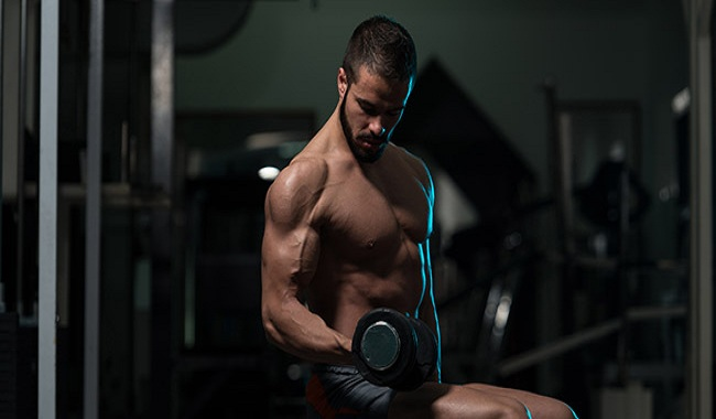 5 Best Bicep Building Workouts You Must Try