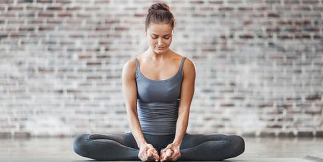 Yoga Asanas to Treat Polycystic Ovarian Syndrome | Yoga