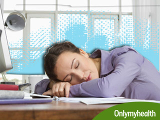 Sleepy all the Time: Is the Reason <strong>Excessive</strong> Daytime Sleepiness